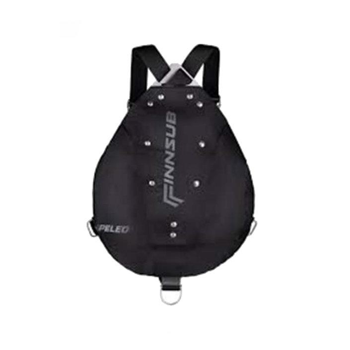 Finnsub Speleo Sidemount Harness - FSM9141B