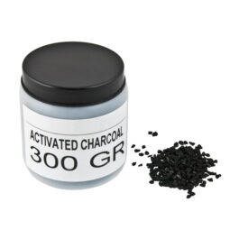 Activated Carbon 300g To Filter Personal