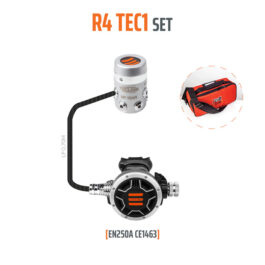 10003-6 - Regulator R 2 ICE Special