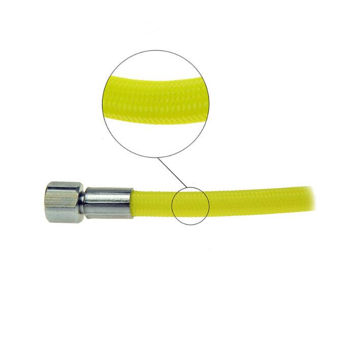 Low Pressure Hose Proflex Yellow