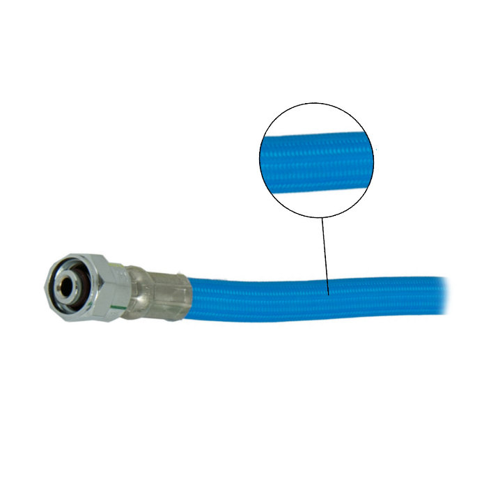 Low Pressure Hose Proflex Blue