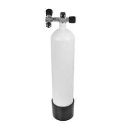 20007-03 - Tank 7L 140mm 232 Bar with Double Valve