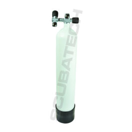 20008-03 - Tank 8,5L 140mm 232 Bar with Double Valve