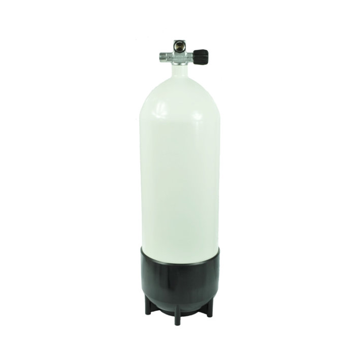 Tank 15L 203mm 232 Bar With Extendable Valve