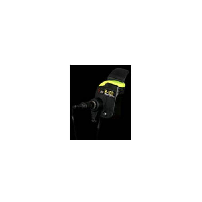 M 100 G-Divers Portable Surface Transceiver