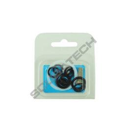 Service Kit R 5 ICE / R 6 ICE + Diaphragm Viton