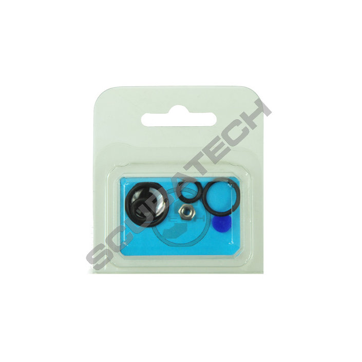 Service Kit R 2 ICE / R 2 ICE Special II-nd Stage - Viton