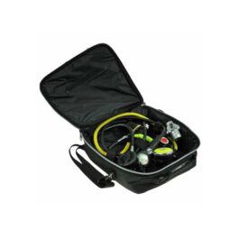 Bag for Regulator Quadratic Scubatech