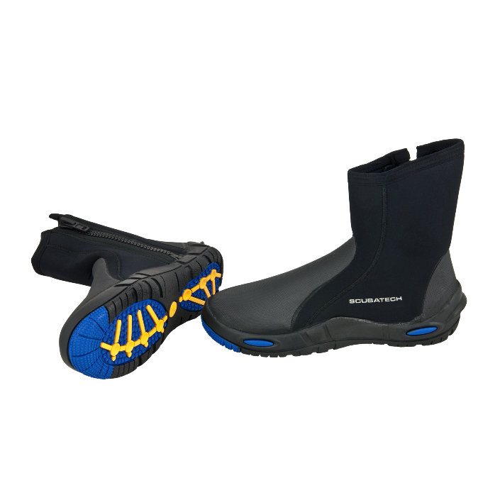 Boots Neoprene Comfort XXS-XXL