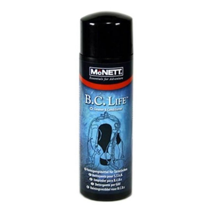 Cleaning protection liquid BC Life 250 ml