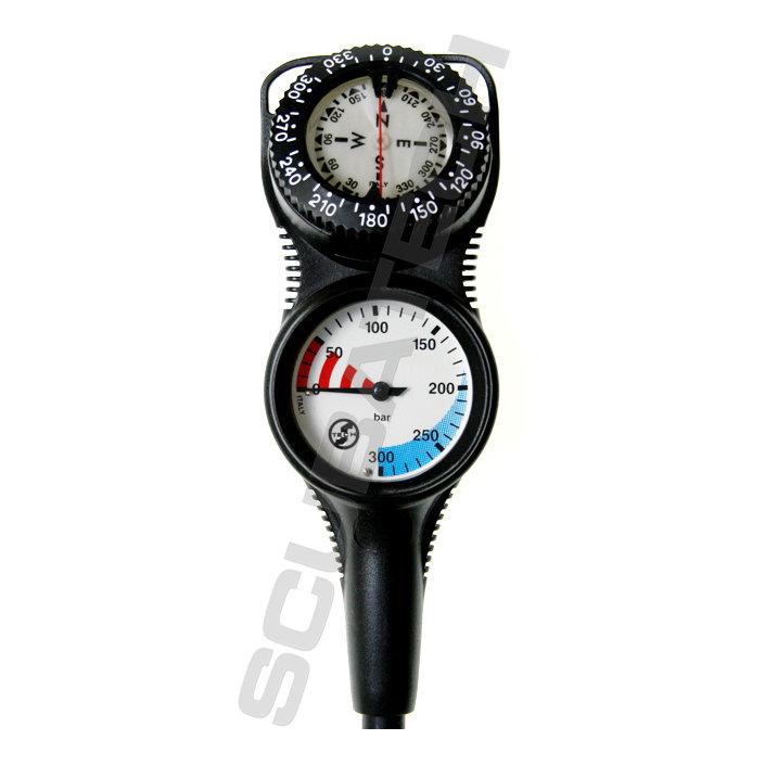 Console S-Tech Combo IIG + SPG + Compass