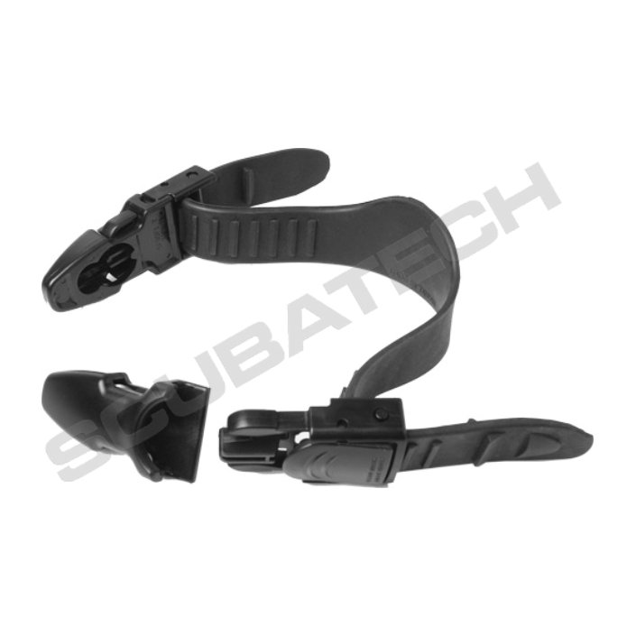 Fin Strap with Buckle