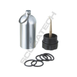 Key Fob Cylinder for Orings