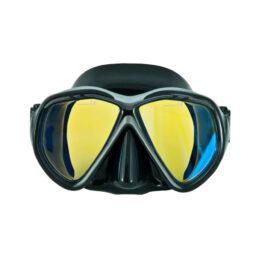 Mask Tiara II Brightening Yellow Glass