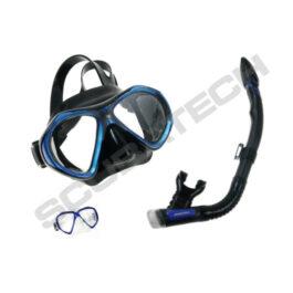 Mask Viper Mask Snorkel Set