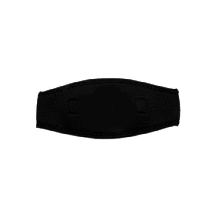 Neoprene Cover Silicone MaskStrap