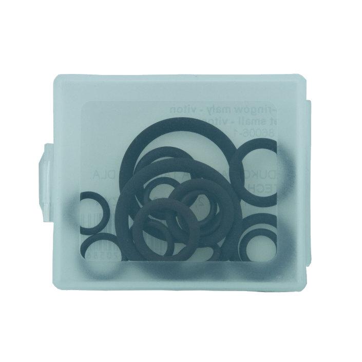 O-ring Set - Small 17 pcs