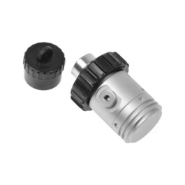 T02100 - Compact 1-st Stage, Integrated Opr Valve, 2 x LP, 1 x HP