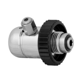 T02110 - Compact I-st Stage, Ext. Opr Valve, 2 x LP