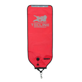 Closed Buoy Baloon With Oral And Over Pressure Valve 32kg, 41/105cm