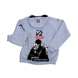 Jumper Tecline V2 Grey