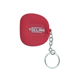 Key Chain Donut 22 Special Edition - Red