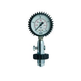 Cylinder Testing Gauge Din