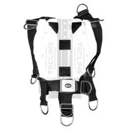 Harness Only Tecline Comfort Eco