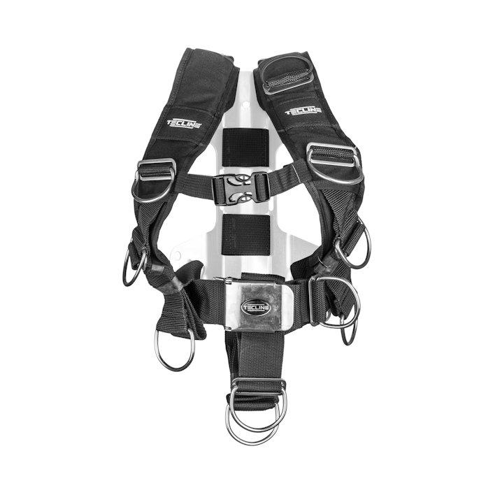 Harness Only Tecline Comfort Mini