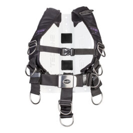 T15060-2 - Harness Only Tecline Comfort Lady