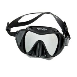 Tecline Frameless II Mask One Screen