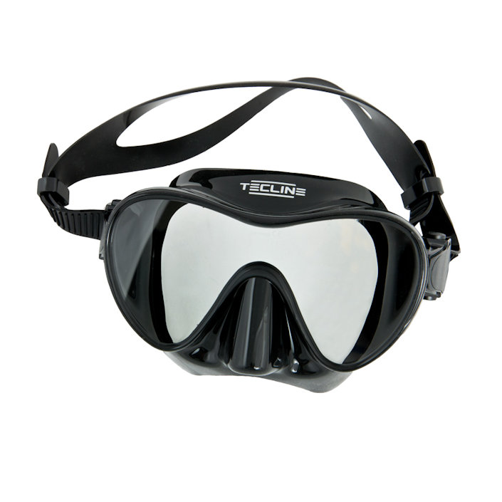 Tecline Frameless II Mask One Screen