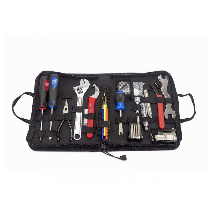 Tools Set for Regulator Servicing - 88073