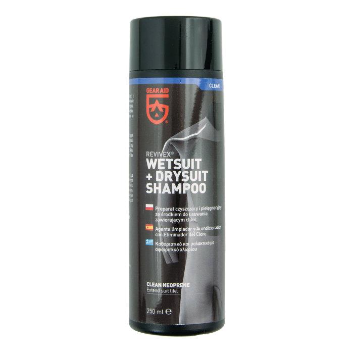 Wet Dry Suit Shampoo 237 ml