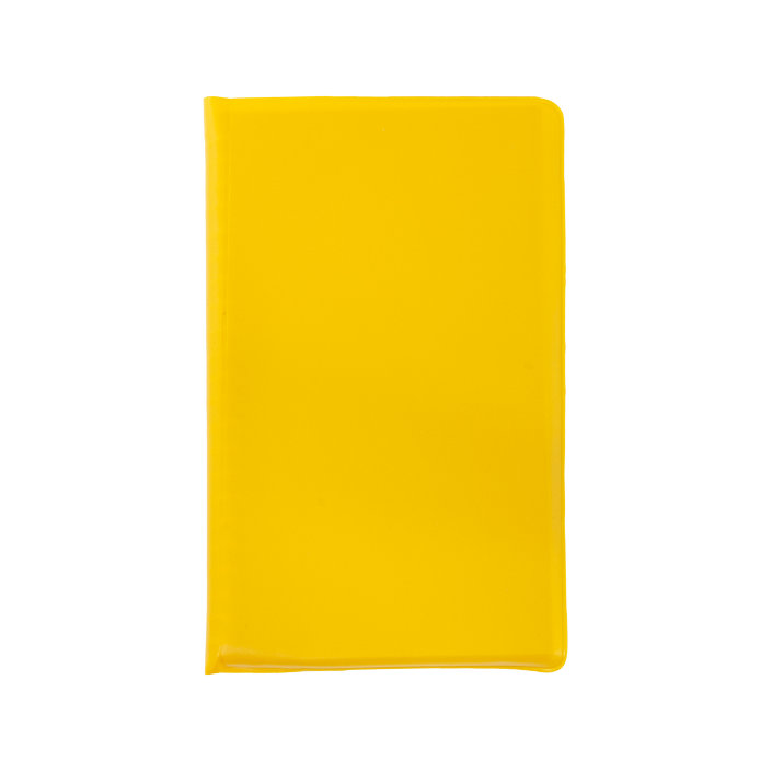 Wet Notes - Yellow