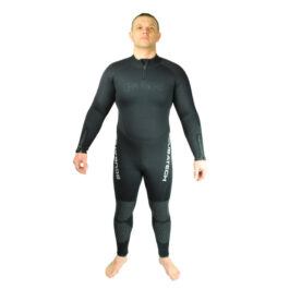 Wetsuit Proterm II 5mm - Overall Only