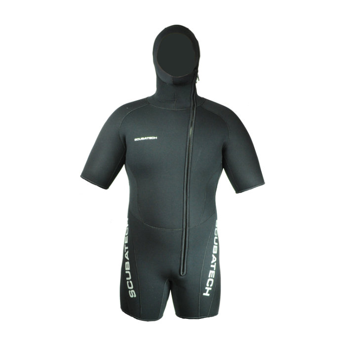 Wetsuit Proterm II 5mm - Vest Only
