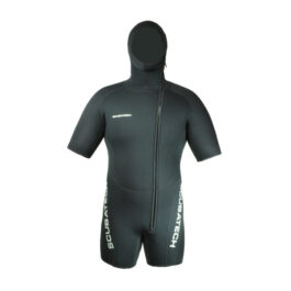 Wetsuit Proterm II 7mm - Vest Only