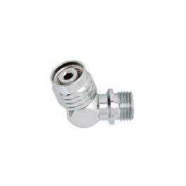 110 Degree Fixed Swivel Adapter For II-Nd Stage