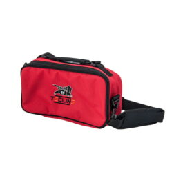 Bag For Regulator Red Tecline