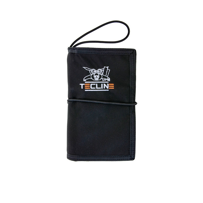 Wet Notes With Cordura Cover