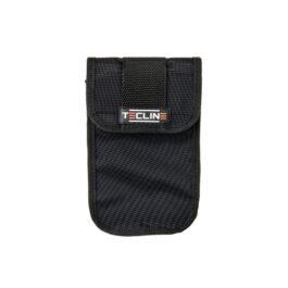 Pocket Tecline For Mask For Waist Belt