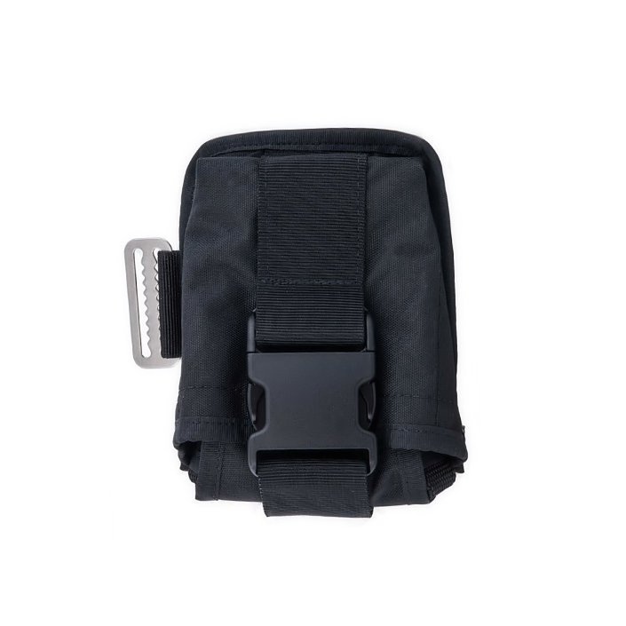 Double Weight Pocket Soft, Right, Black - Tecline