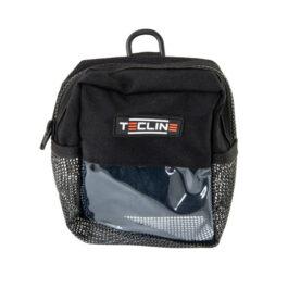 Cargo Pocket For Waist Belt With Mesh