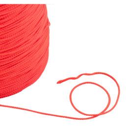 Nylon Cord For Spools & Reels Orange