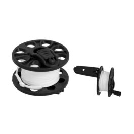 Spool 15m + Winch