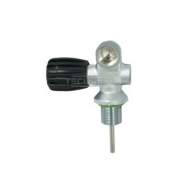 Mono Valve G 5/8 232 Bar Tall - Right