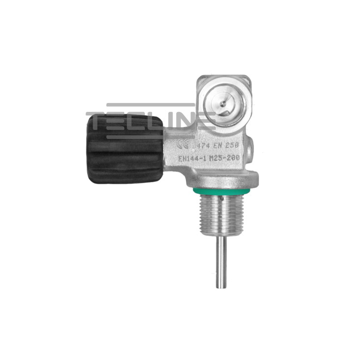 Mono Valve G 5/8 232 Bar Right - Viton