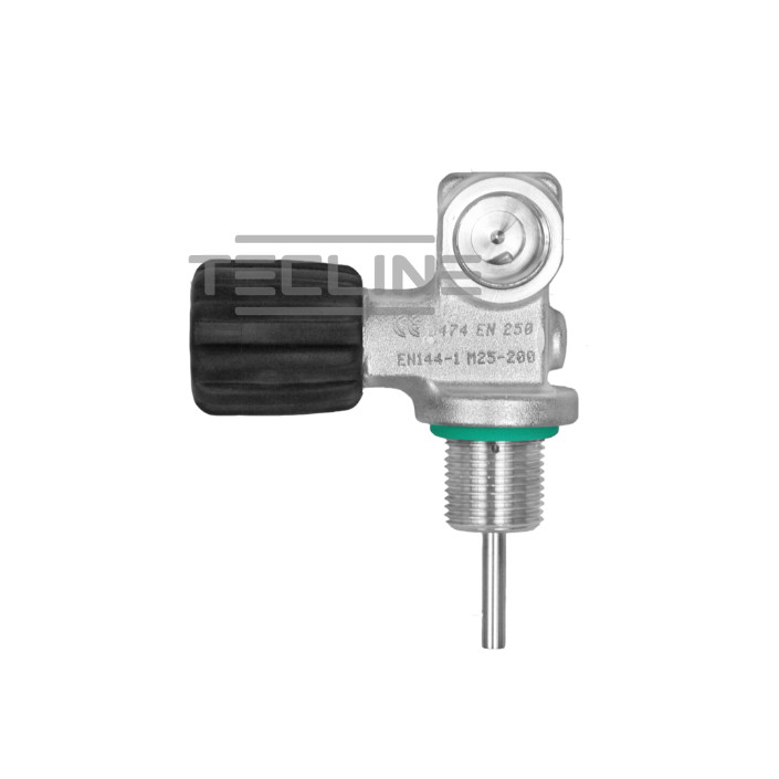 Mono Valve G 5/8 300 Bar Right - Viton