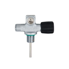 Expendable Mono Valve 232 Bar Left - Viton